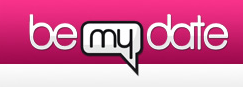 BeMyDate Logo