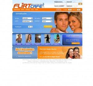 Flirtrcafe Startseite