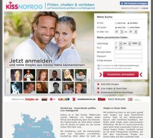 Dating-profil über 50 christliche frauen