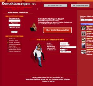Kontaktanzeigen Köln