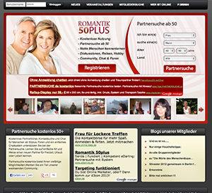 Romantik 50plus